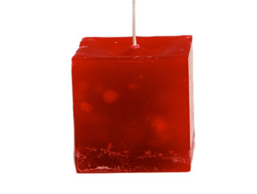 Cranberry Cube