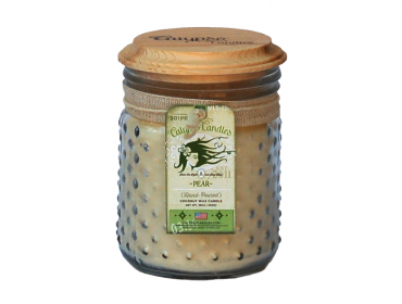 Pear Coconut Wax Candle