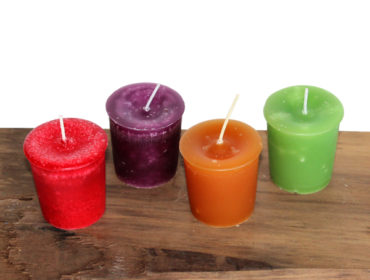A/W Votive Sampler Pack